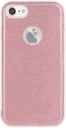 forcell shining back cover case for samsung galaxy m30 pink photo