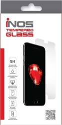 tempered glass full face inos 033mm for huawei honor 8x black photo