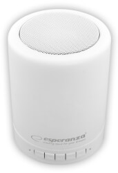 esperanza ep131 fantasia bluetooth speaker led light photo