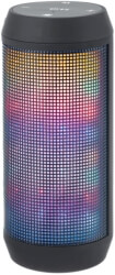 esperanza ep133k fado bluetooth speaker with fm radio and led light photo