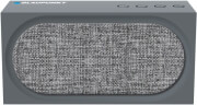 blaupunkt bt06gy portable bluetooth speaker grey photo