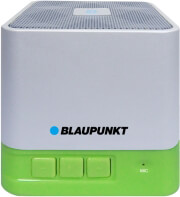 blaupunkt bt02gr portable bluetooth speaker with fm radio and mp3 player photo