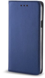 smart magnet flip case for samsung a30 navy blue photo