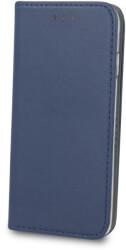 smart magnet flip case for xiaomi redmi note 7 navy blue photo