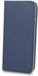 smart magnet flip case for lg x power 3 navy blue photo