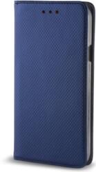 smart magnet flip case for nokia 1 plus navy blue photo