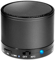 tracer traglo45109 stream bluetooth speaker black photo