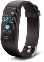 forever sb 130 smart bracelet black photo