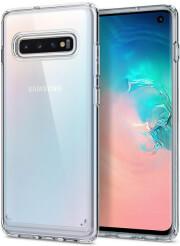 spigen ultra hybrid back cover case for samsung galaxy s10 transparent photo