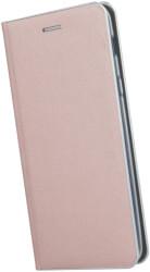 smart venus flip case for xiaomi redmi 5 rose gold photo