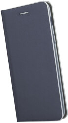 smart venus flip case for xiaomi redmi s2 navy blue photo