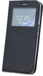 smart look flip case for sony l3 black photo