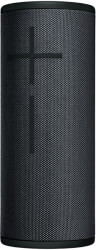 ultimate ears boom 3 super portable wireless bluetooth speaker night black photo