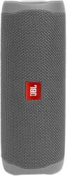 jbl flip 5 waterproof portable bluetooth speaker grey photo
