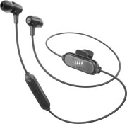 jbl e25bt wireless bluetooth in ear headphones with microphone black photo