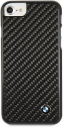 bmw bmhci8mbc iphone 7 iphone 8 black hard case carbon photo