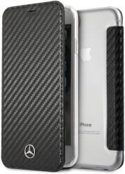 mercedes meflbki8cfbk iphone 7 iphone 8 black book case dynamic photo