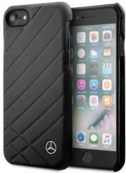 mercedes mehci8clibk iphone 7 iphone 8 black hard case photo