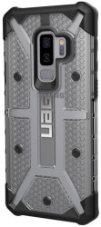 uag urban armor gear case plasma for samsung s9 plus transparent photo