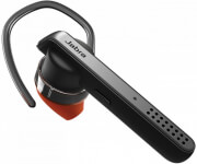 jabra talk 45 bluetooth headset black photo