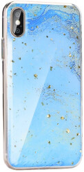 forcell marble back cover case for samsung galaxy a20e design 3 photo