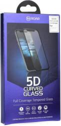 roar 5d full glue glass for apple iphone 7 8 47 white photo