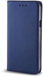 smart magnet flip case for nokia 81 navy blue photo