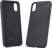 forever prime leather back cover case for apple iphone 6 black photo