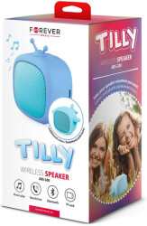 forever tilly abs 200 bluetooth speaker photo