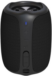 creative muvo play portable and waterproof bluetooth speaker black