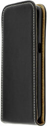 flip case slim flexi fresh for samsung note 10 plus black photo
