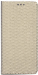 smart flip case book for samsung note 10 plus gold photo