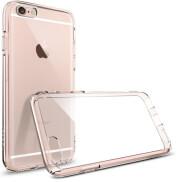 spigen ultra hybrid back cover case for apple iphone 6 iphone 6s rose crystal photo