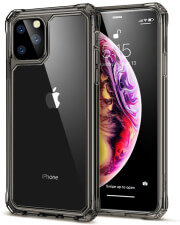 esr air armor back cover case for apple iphone 11 pro 58 black photo
