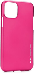 mercury i jelly back coer case for apple iphone 11 pro max 65 hot pink photo