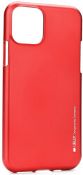 mercury i jelly back coer case for apple iphone 11 pro max 65 red photo