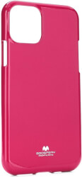 mercury jelly case for apple iphone 11 pro 58 hot pink photo