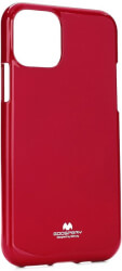 mercury jelly case for apple iphone 11 pro max 65 red photo