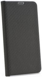 luna carbon flip case for apple iphone 11 61 black photo