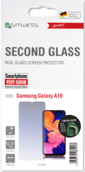 4smarts second glass limited cover for samsung galaxy a10 photo