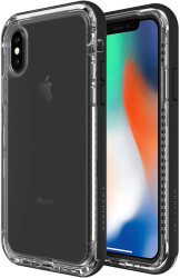 lifeproof 77 57186 next for apple iphone x xs black crystal photo