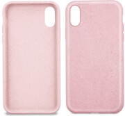 forever bioio back cover case for samsung a10 pink photo
