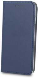 smart magnetic case for xiaomi redmi 8a navy blue photo
