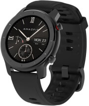 xiaomi amazfit gtr 42mm black photo