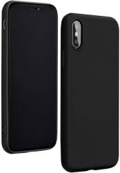 forcell silicone lite case for xiaomi redmi note 8 pro black photo