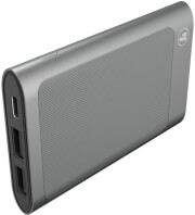hama 183372 hd 5 power pack 5000mah anthracite photo