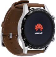 huawei watch gt 2 classic 46mm brown photo