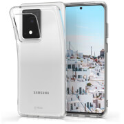 roar jelly back cover case for samsung galaxy s20 ultra transparent photo