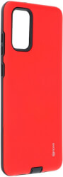 roar rico armor back cover case for samsung galaxy s20 plus red photo