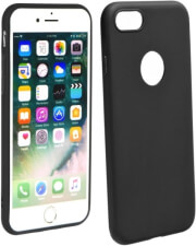 forcell soft back cover case for iphone 11 61 black photo